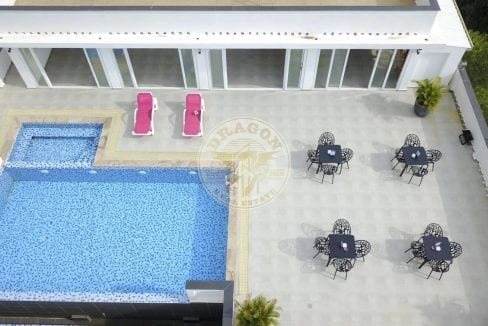 Impressive One Bedroom in Sihanoukville for Rent. Dragon Real Estate