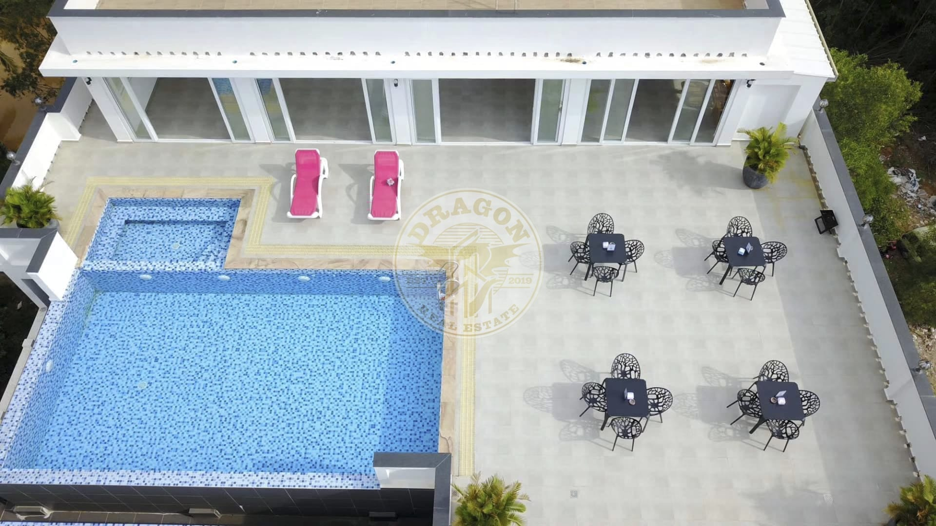 Luxury House in Sihanoukville. Sihanoukville Property
