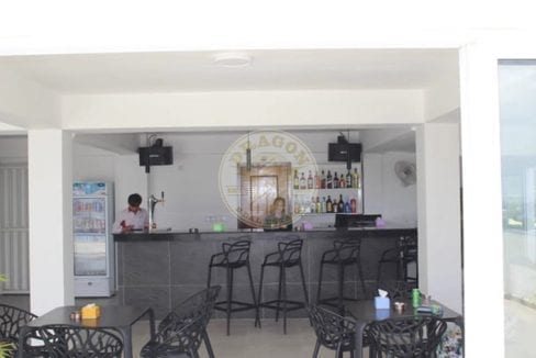 Impressive One Bedroom in Sihanoukville for Rent. Real Estate in Sihanoukville