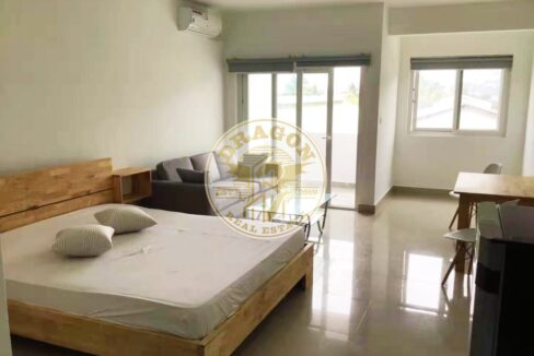 Rent property in cambodia