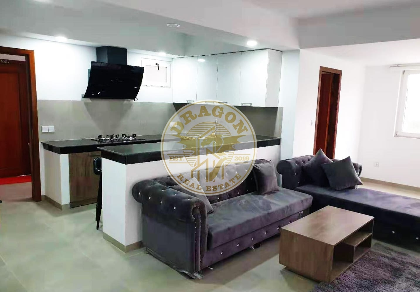 Luxury One Bedroom in Sihanoukville for Rent