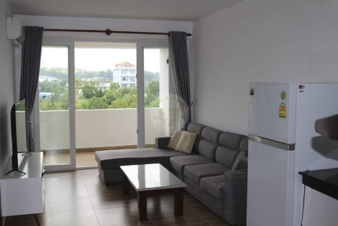 Two Bedroom for Rent. Real Estate in Sihanoukville