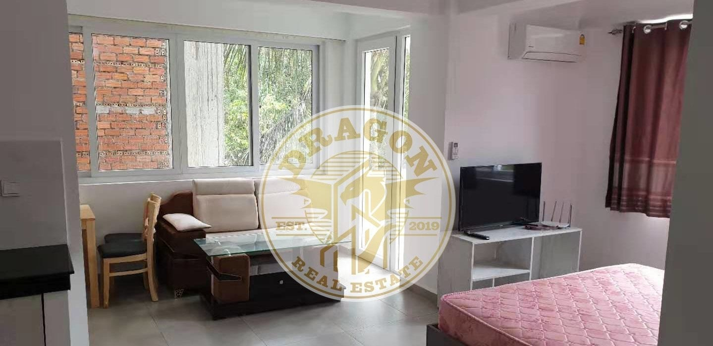 Impressive One Bedroom in Sihanoukville for Rent