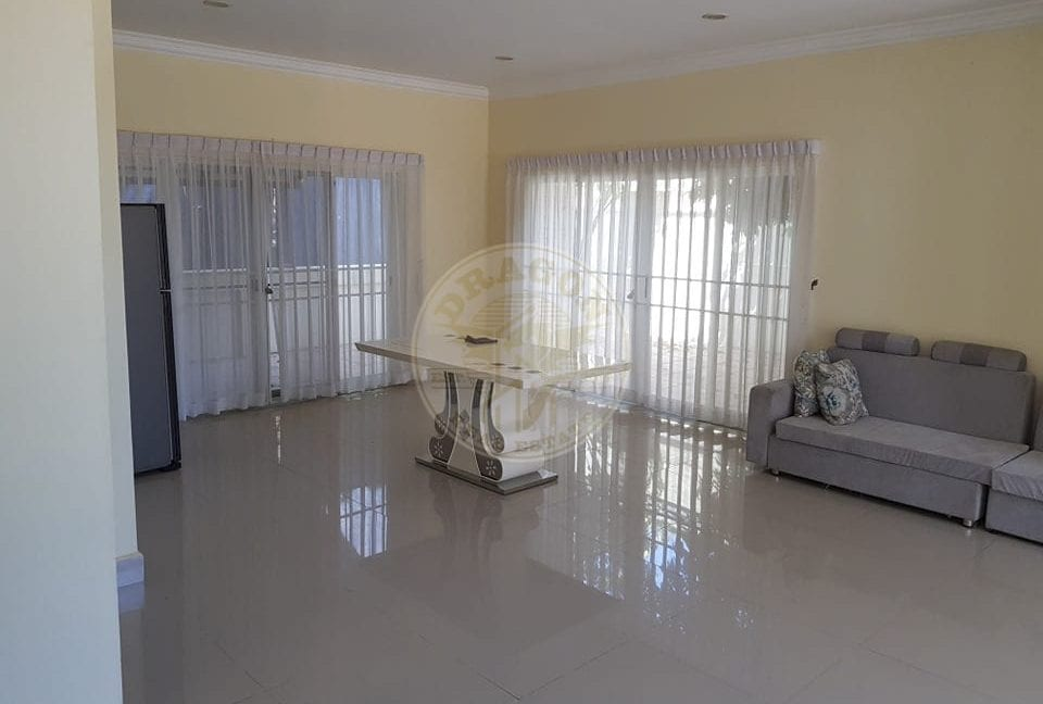 Villa for Rent. Sihanoukville Monthly Rental