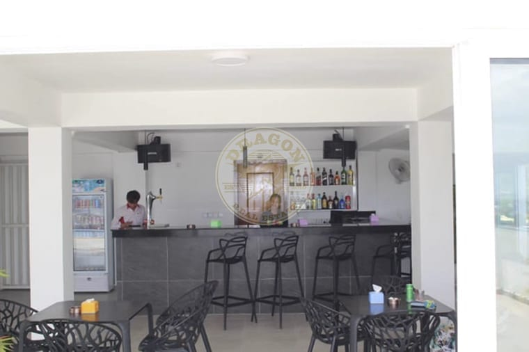 Unique and very Upscale Apartment in Sihanoukville. Sihanoukville Monthly Rental