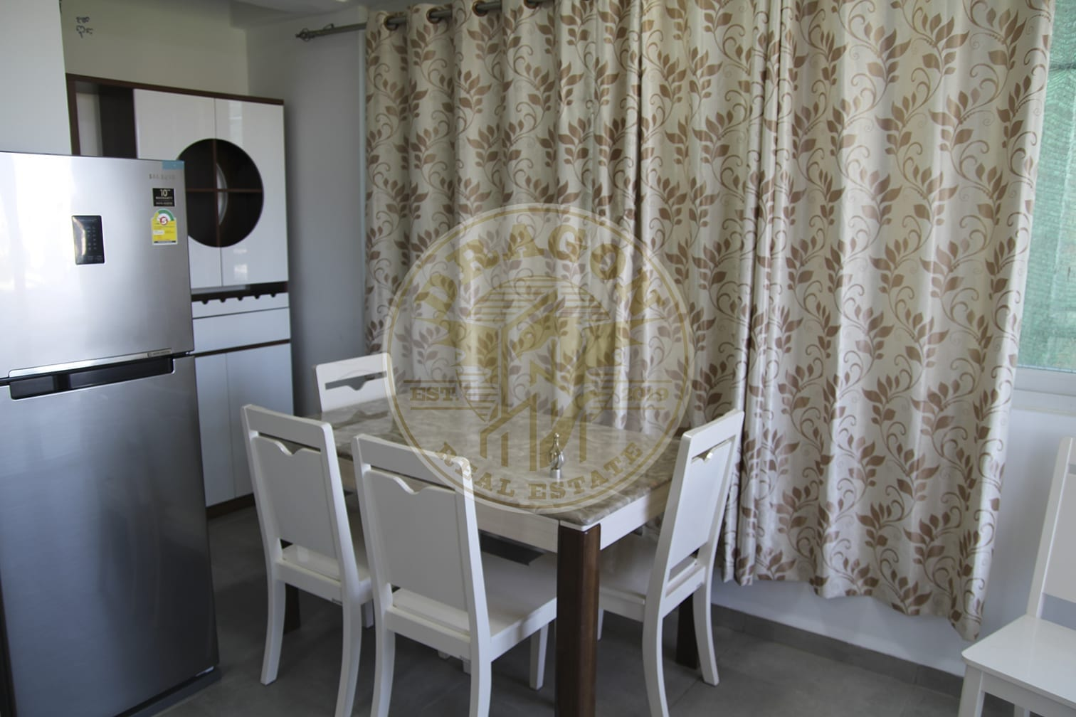 Where Luxury Meets Convenience. Apartment in Sihanoukville for Rent