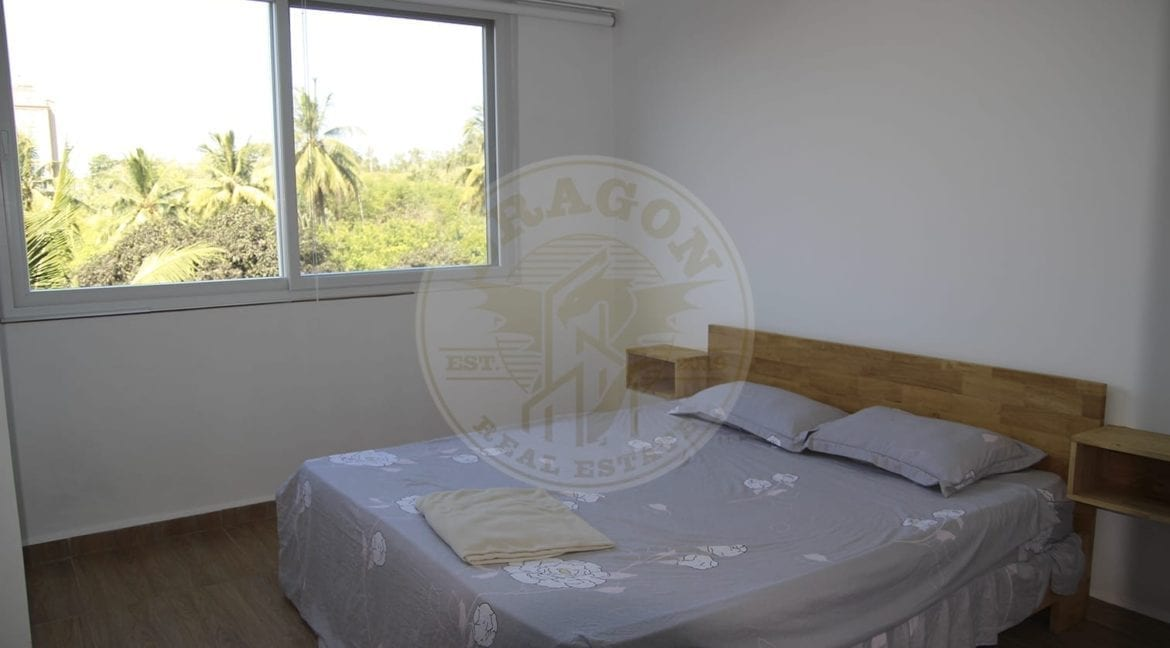 Unique and very Upscale Apartment in Sihanoukville. Dragon Real Estate