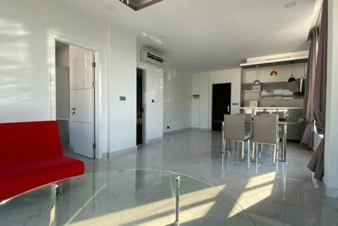Perfect Place Apartment. Real Estate Sihanoukville