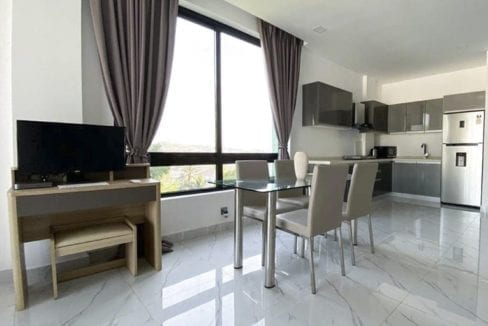 Pleasing Place Apartment. Real Estate in Sihanoukville