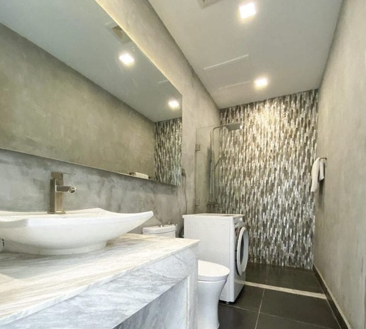 Pleasing Place Apartment. Rooms for Rent in Sihanoukville Cambodia