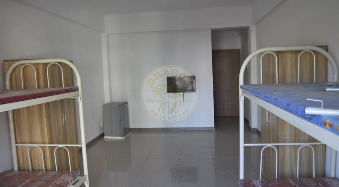 Fully Furnished Studio. Real Estate in Sihanoukville