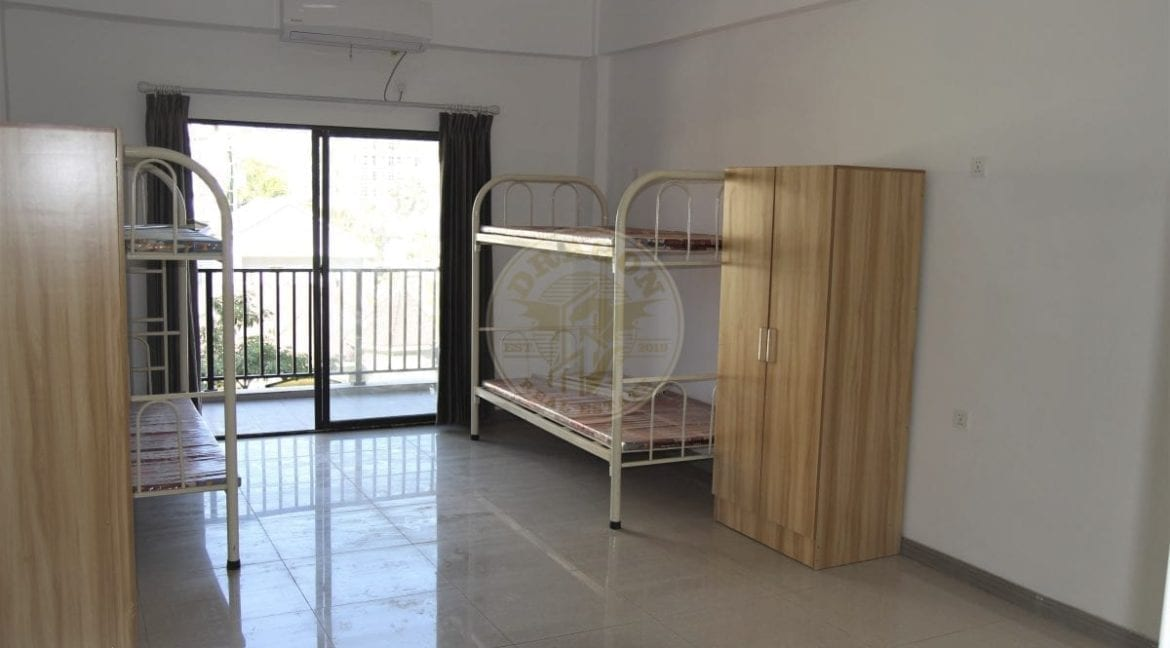 Fully Furnished Studio. Sihanoukville Property