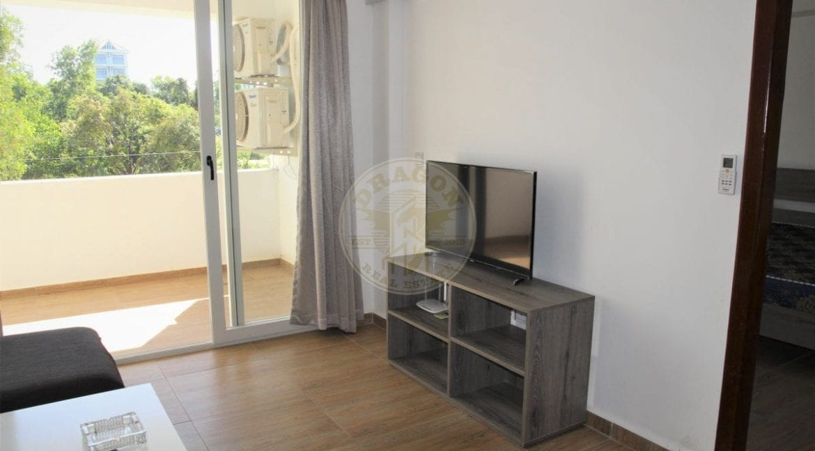 Nice Apartment for Rent. Sihanoukville Real Estate