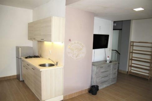 Two Bedroom Apartment for 3 Month Rent. Dragon Real Estate