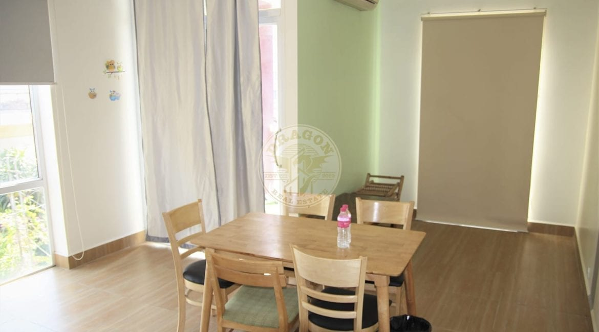 Two Bedroom Apartment for 3 Month Rent. Sihanoukville Property