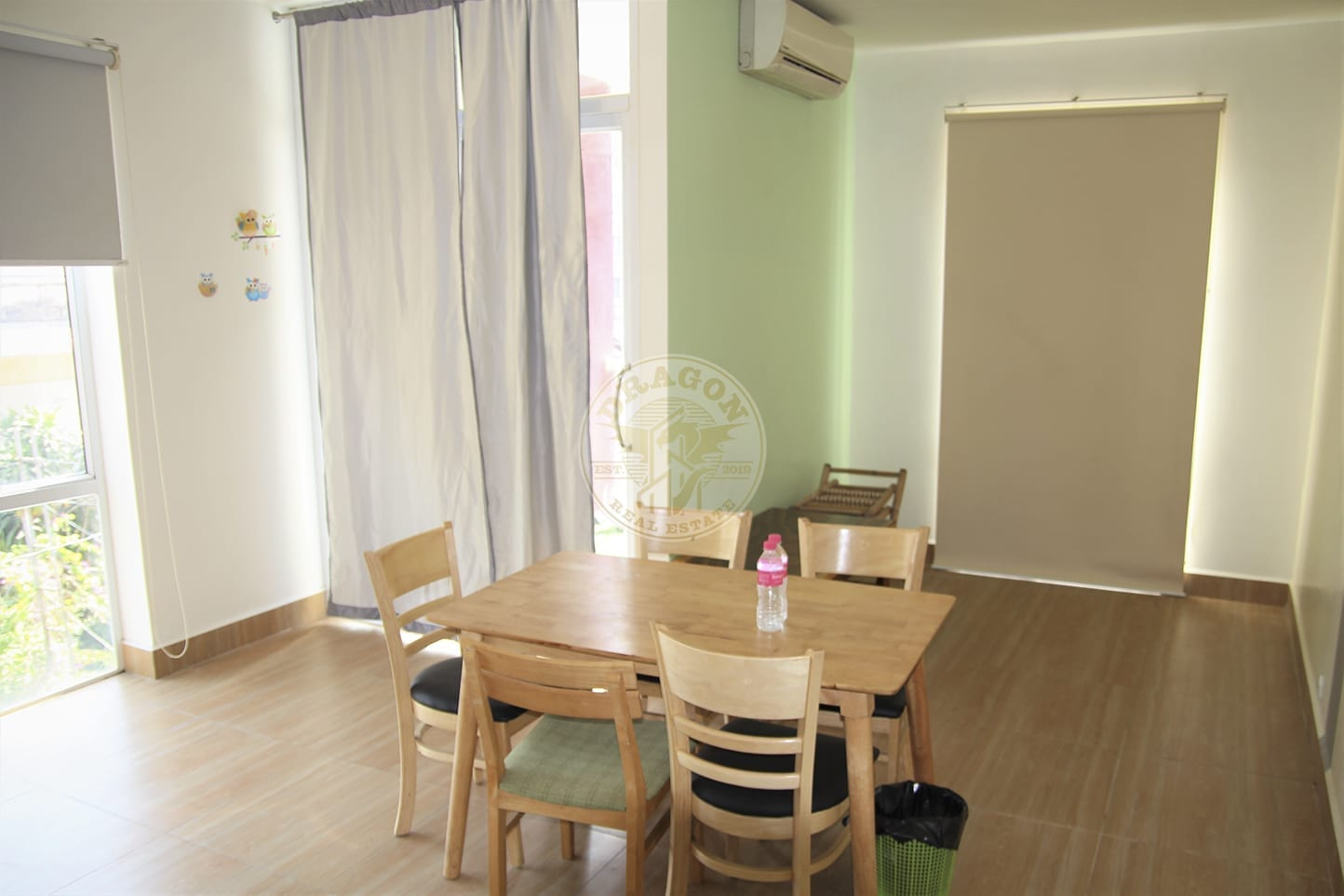 Two Bedroom Apartment for 3 Month Rent