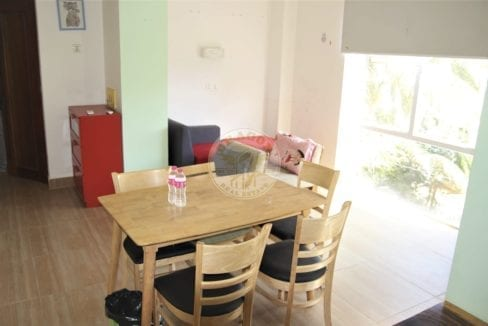 Two Bedroom Apartment for 3 Month Rent. Real Estate in Sihanoukville