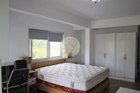 Modern Studio Apartment for Rent. Rooms for Rent in Sihanoukville Cambodia