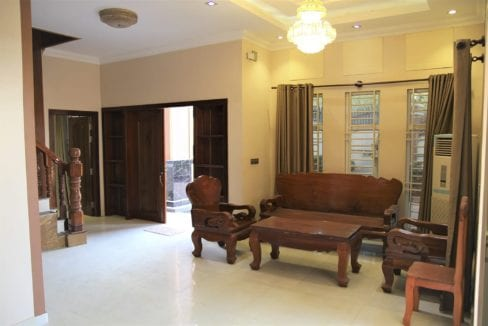 Wonderful Villa with 6 Bedrooms for rent in Sihanoukville. Sihanoukville Cambodia Property Sale