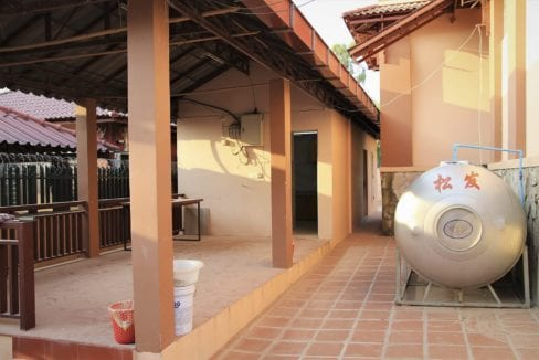 Wonderful Villa with 6 Bedrooms for rent in Sihanoukville. Sihanoukville Property