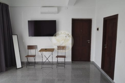 High Quality 43m2 Studio Apartment for Rent. Real Estate in Sihanoukville