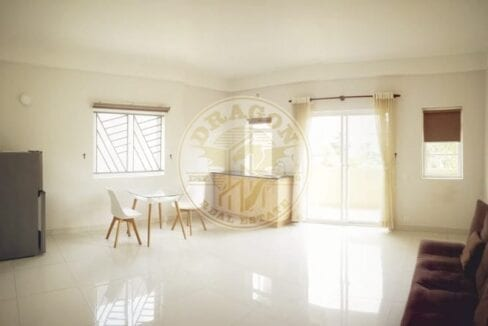 Spacious Apartment for Rent. Real Estate Sihanoukville