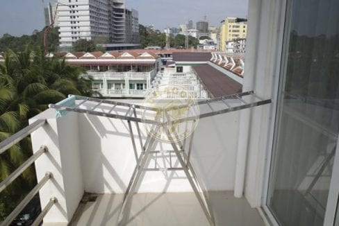 High Quality 43m2 Studio Apartment for Rent. Sihanoukville Property