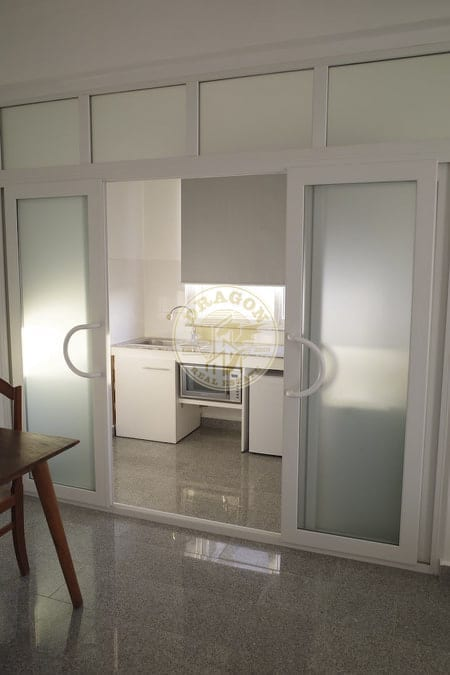 High Quality 43m2 Studio Apartment for Rent. Sihanoukville Monthly Rental