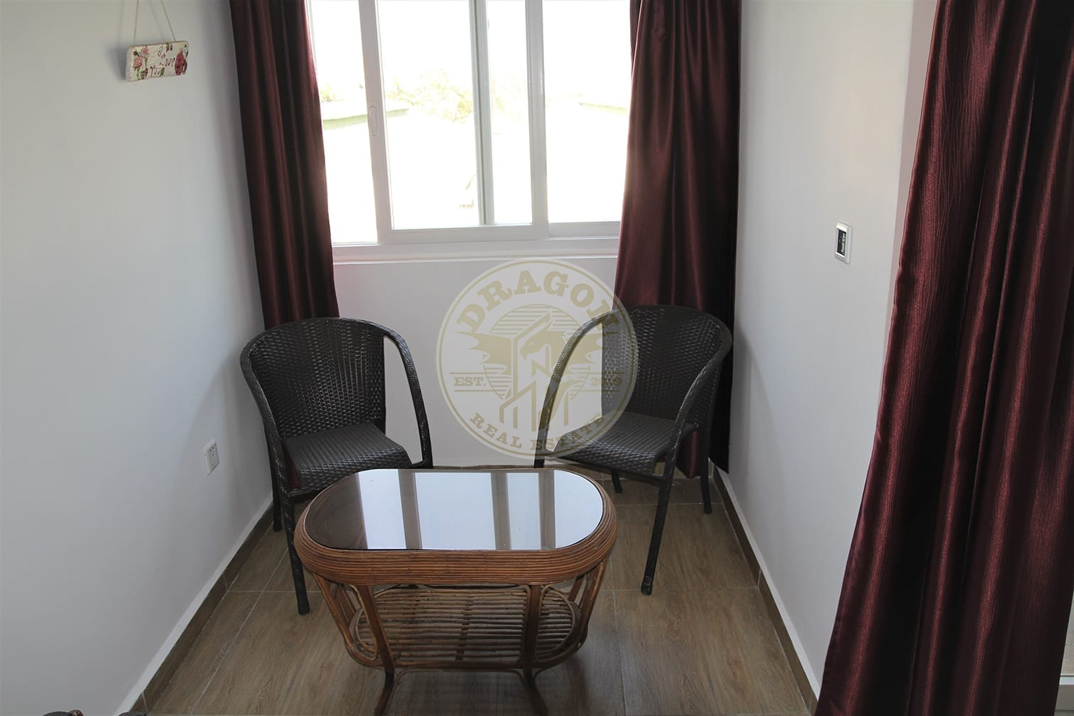 Fully-Furnished Studio Apartment for 300 Dollar a Month. Sihanoukville Cambodia Property Sale