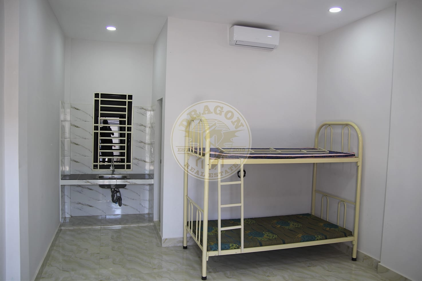 Affordable Studio for Rent. Sihanoukville Monthly Rental