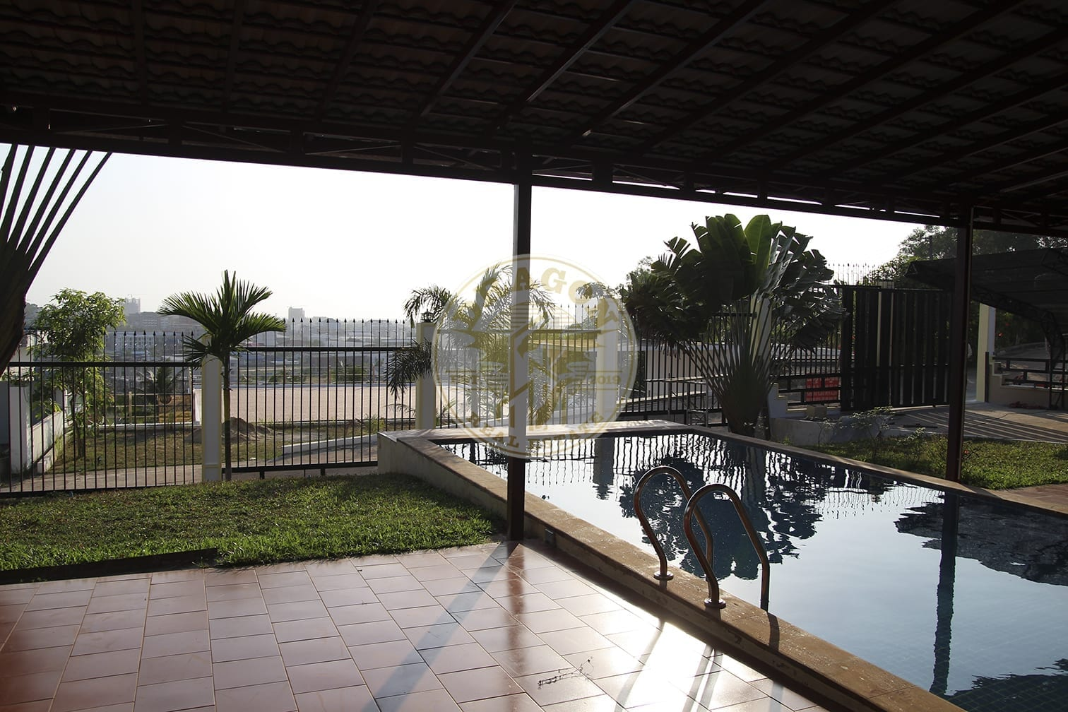 Villa 350m2 for Rent. Sihanoukville Monthly Rental