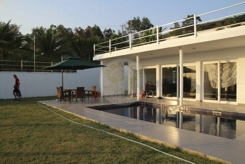 Villa 200m2 for Rent. Rooms for Rent in Sihanoukville Cambodia