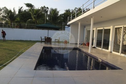 Villa 200m2 for Rent. Real Estate Sihanoukville