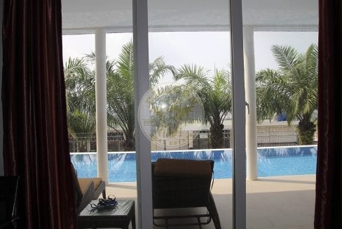 Villa with 6 Bedrooms and Bathroom. Sihanoukville Real Estate