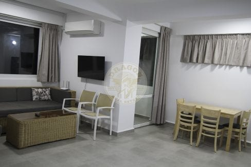 High-end Apartment for Rent. Real Estate Sihanoukville