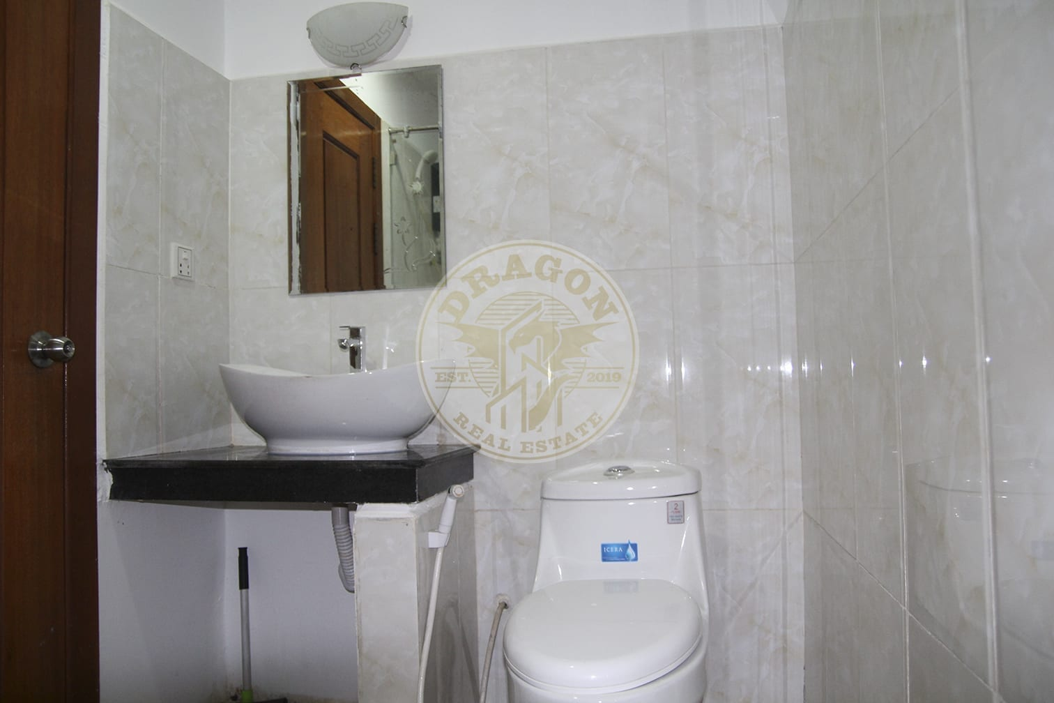 Modern Conveniences & Entertainment! Studio for Rent. Sihanoukville Property