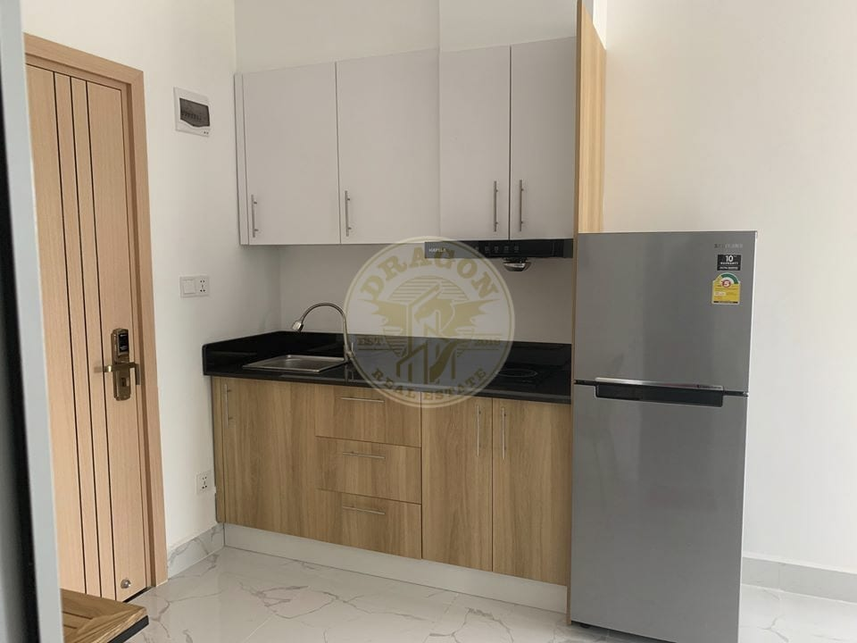 New High Floor Casino Apartment. Rooms for Rent in Sihanoukville Cambodia