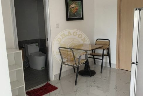 New High Floor Casino Apartment. Sihanoukville Monthly Rental