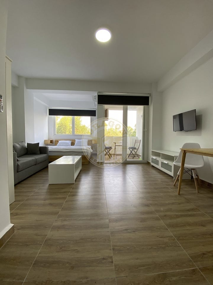 Supreme Residences for a Modern Lifestyle. Studio for Rent in Sihanoukville.