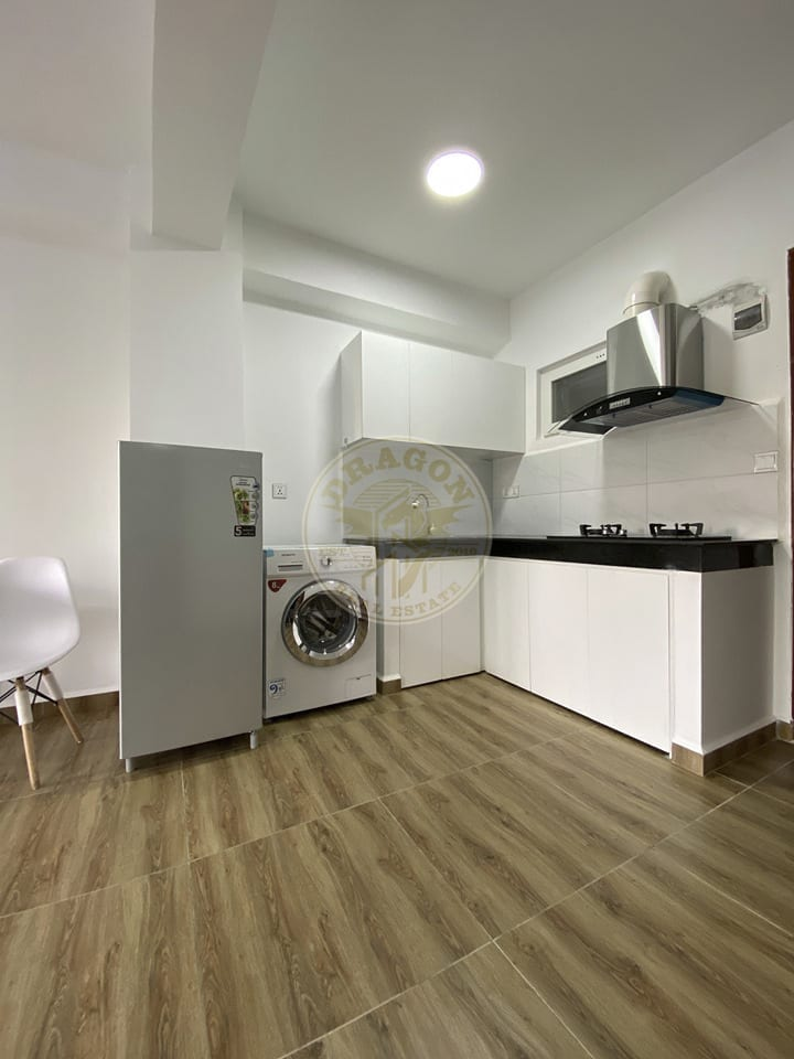 Supreme Residences for a Modern Lifestyle. Studio for Rent in Sihanoukville. Sihanoukville Monthly Rental
