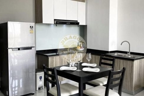 New Luxury Full Serviced Apartment for Rent in Phnom Penh. Phnom Penh Monthly Rental