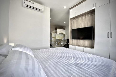 New Luxury Full Serviced Apartment for Rent in Phnom Penh. Dragon Real Estate