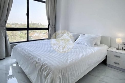 New Luxury Full Serviced Apartment for Rent in Phnom Penh. Phnom Penh Property