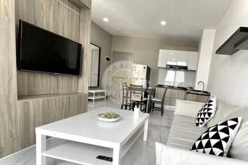 New Luxury Full Serviced Apartment for Rent in Phnom Penh. Phnom Penh Cambodia Property Sale