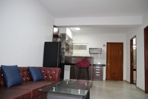 Remarkable Value. Apartment for Rent. Real Estate Sihanoukville