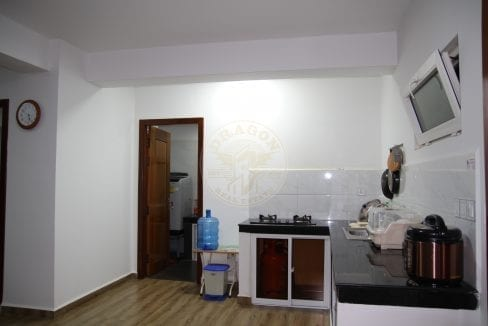 Sophisticated Style! Apartment for Rent in Sihanoukville. Sihanoukville Cambodia Property Sale