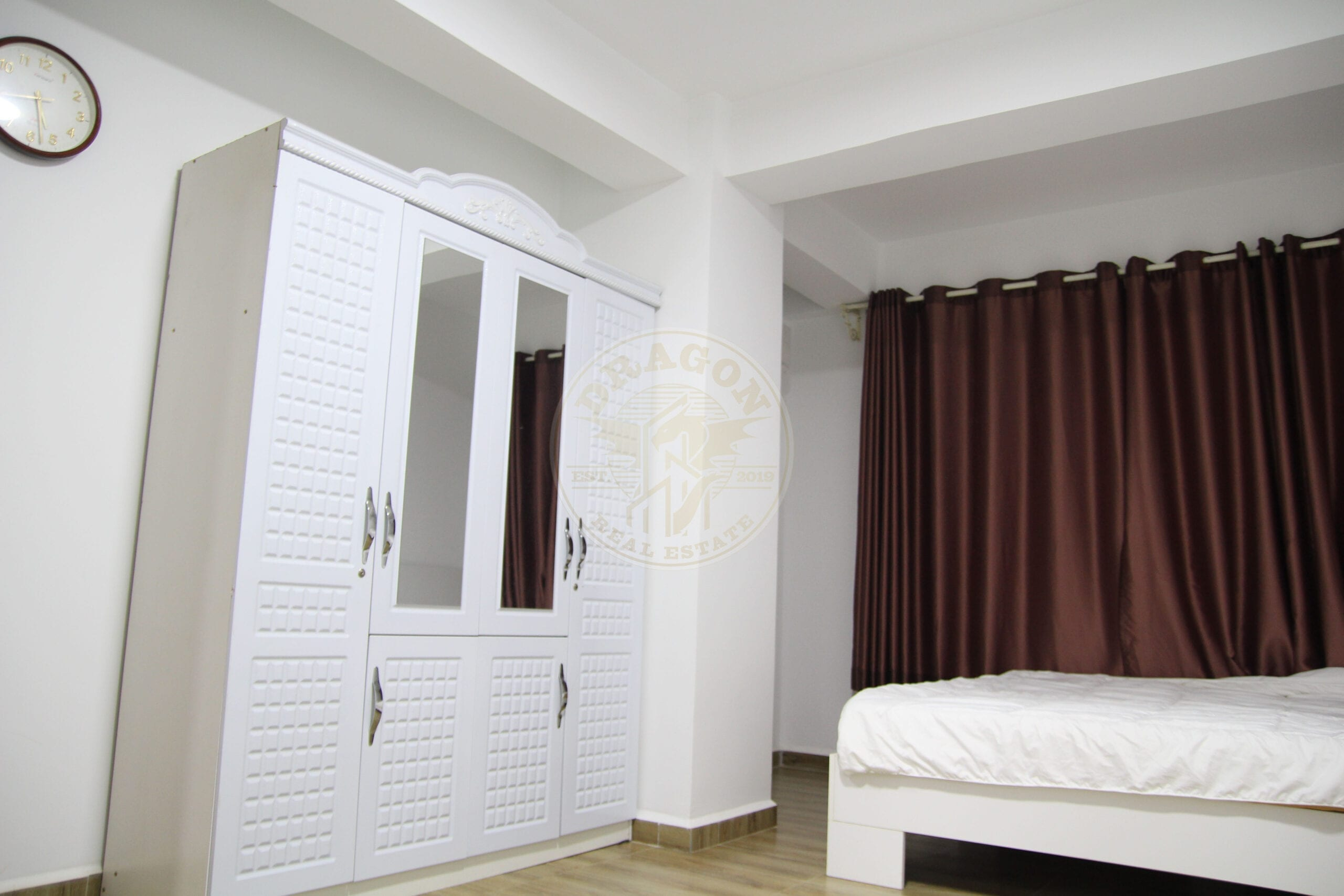 Sophisticated Style! Apartment for Rent in Sihanoukville