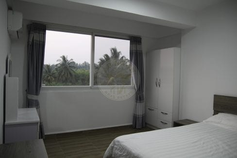 Location, Community, Quality Living Rent an Apartment in Sihanoukville. Sihanoukville Monthly Rental