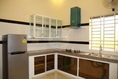 Bright and Spacious Villa. Sihanoukville Monthly Rental