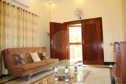 Bright and Spacious Villa. Real Estate Sihanoukville